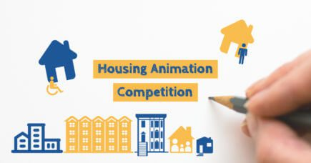 Housing Animation Competition