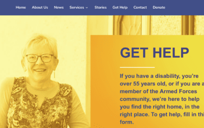 Getting Help from Housing Options Scotland