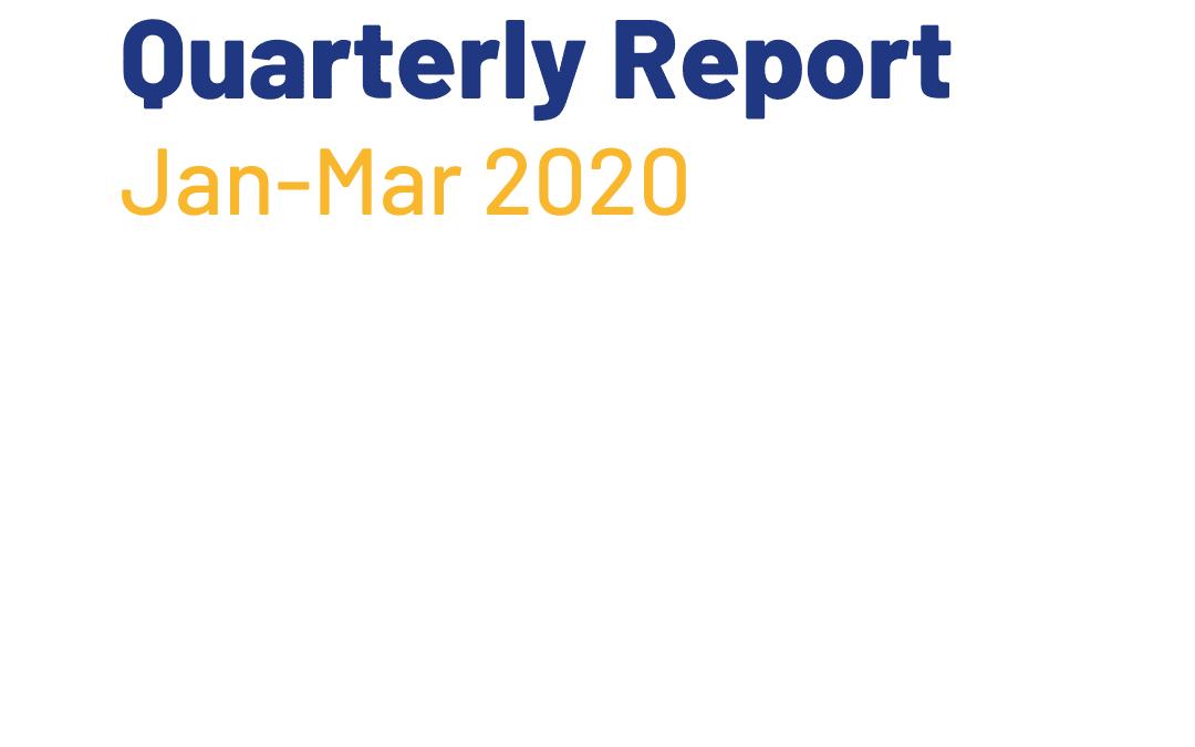 Housing Options Scotland – Quarter 4 Report (2019-2020)