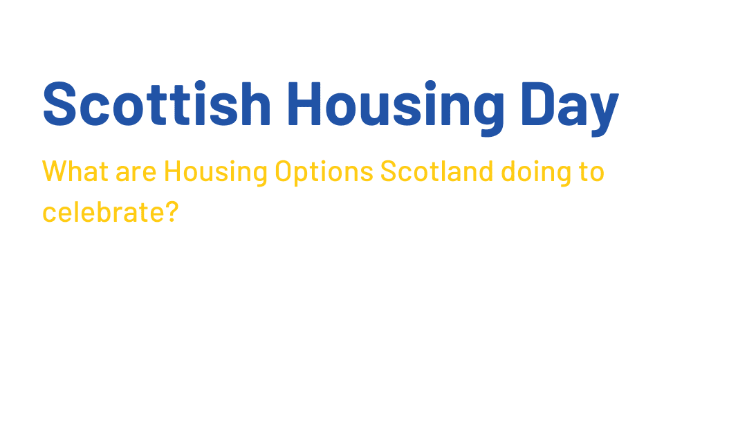 Scottish Housing Day 2020