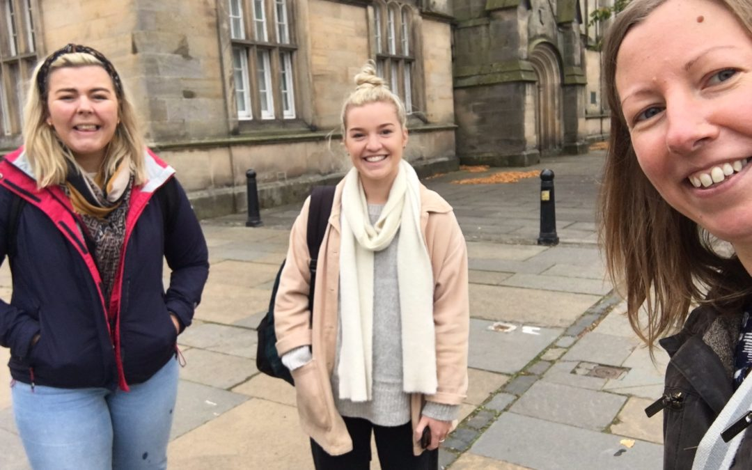 Housing Options Scotland and Queen Margaret University establish new relationship