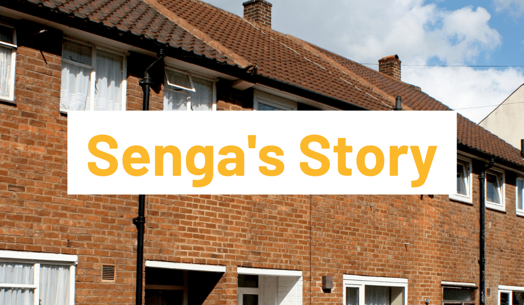 Senga's Story: HomeSwapper and Adaptations