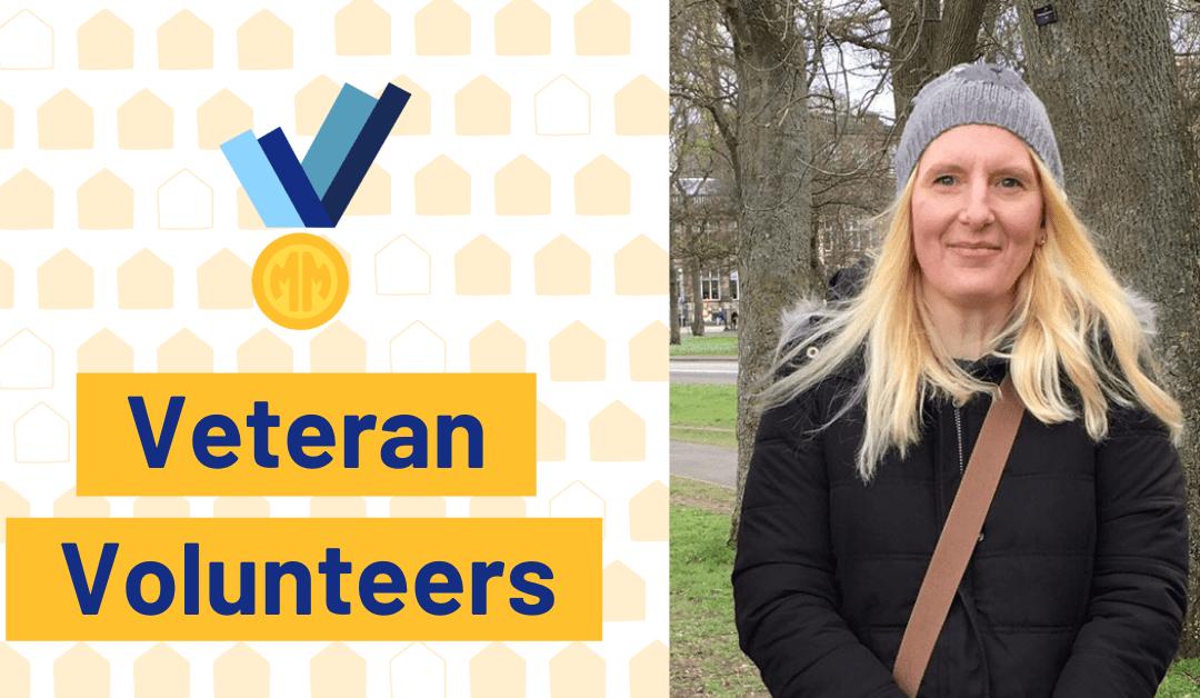 Veteran Volunteers: helping to settle Service Leavers into Civvy Street