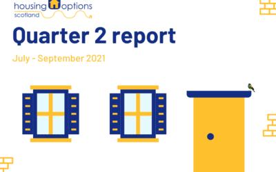 Quarter 2 Report (2021-2022)