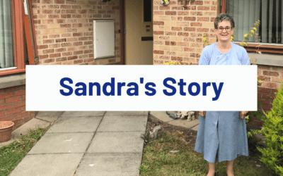 Sandra's Story